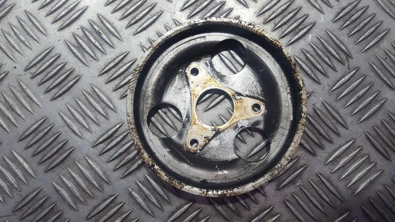 Vairo stiprintuvo siurblio dantratis (skyvas - skriemulys) 7700101192 NENUSTATYTA Renault MEGANE SCENIC 1997 1.6