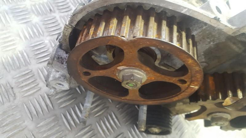 Paskirstymo veleno dantratis (skyvas - skriemulys) 126208 NENUSTATYTA Renault MEGANE SCENIC 1998 2.0
