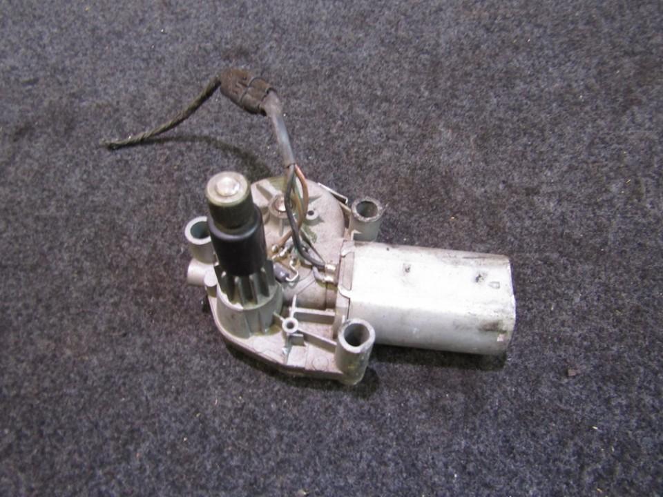 Rear wiper motor (Rear Screen Wiper Engine) Chrysler Voyager 1998    2.0 95779a