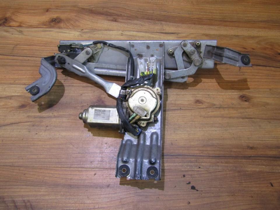Rear wiper motor (Rear Screen Wiper Engine) Opel Frontera 1992    2.0 894386