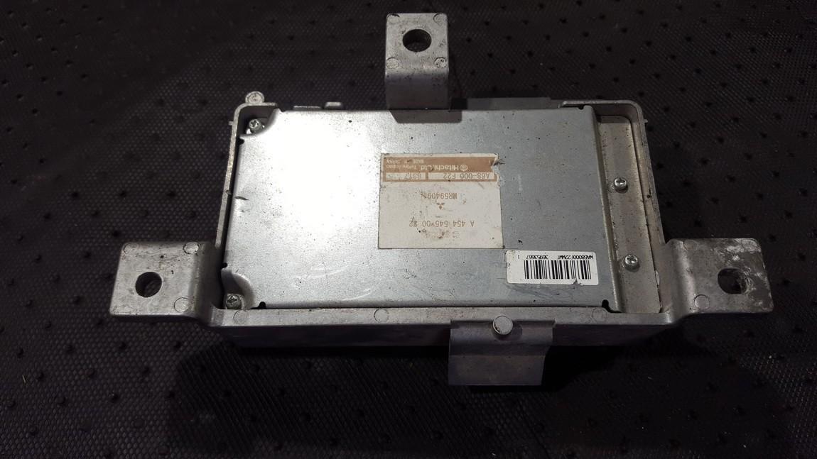Power Steering ECU (steering control module) Mitsubishi Colt 2004    1.5 a4545450032