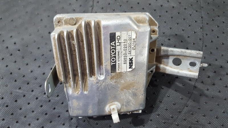Power Steering ECU (steering control module) Toyota Corolla 2002    2.0 8965002010
