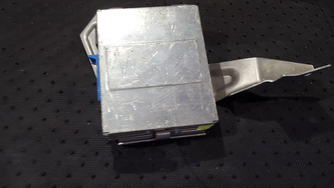 компьютер системы навигации Audi A4 2001    0.0 4B0919895B