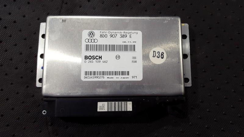 ESP kompiuteris 8d0907389e 0265109462 Audi A6 1998 2.5