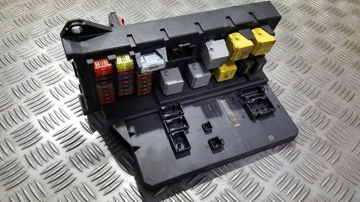 Komforto blokas A9069003502 A9069014500, A90692430, A9065454401, 516601F04 Mercedes-Benz SPRINTER 1997 2.3
