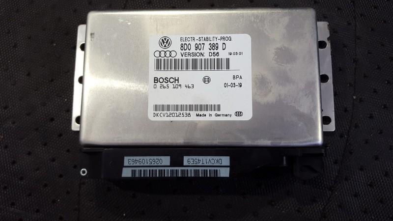 ESP PML BAS CONTROL UNIT ECU Volkswagen Passat 2001    2.3 8D0907389D