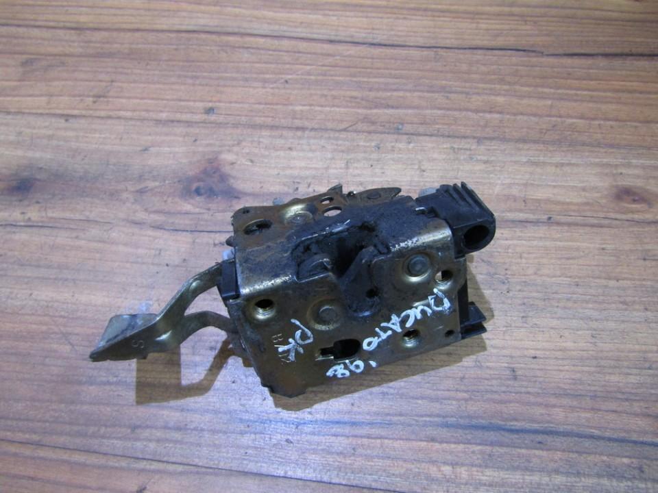 Duru spyna P.K. NENUSTATYTA n/a Fiat DUCATO 2002 2.8