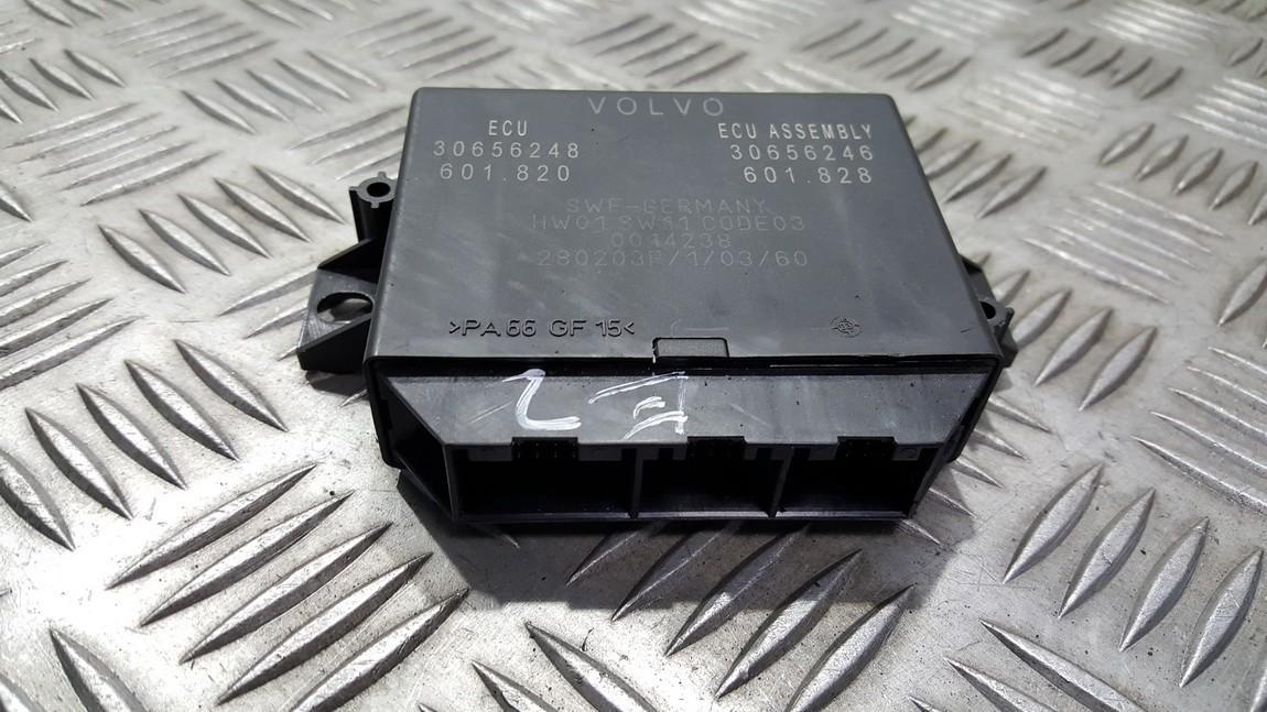Parking Sensor ECU Volvo XC 90 2004    0.0 30656246