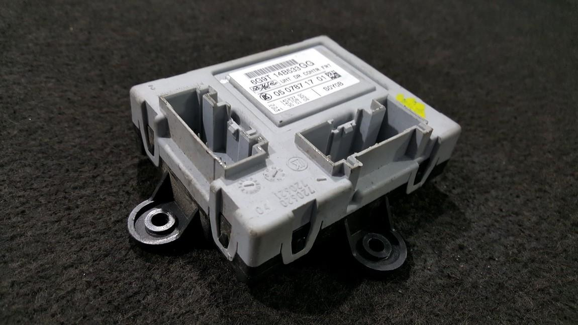 Door control relay Ford S-Max 2013    0.0 6G9T14B533GG