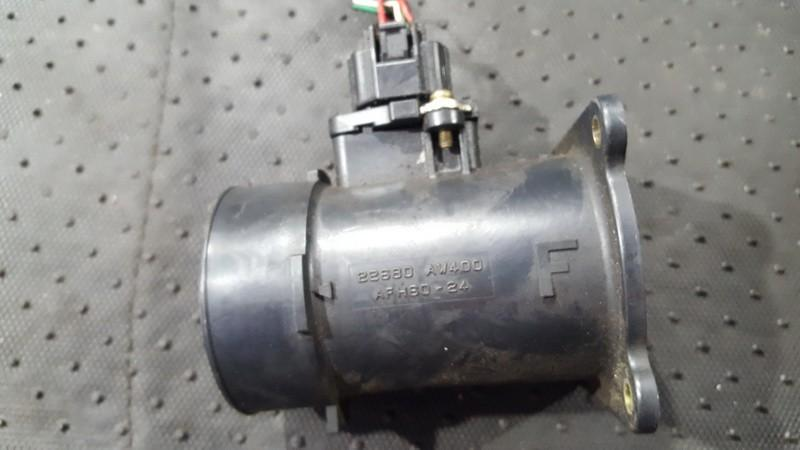 Air Mass Sensor Nissan  Almera, N16 2003.01 - 2006.12 facelift