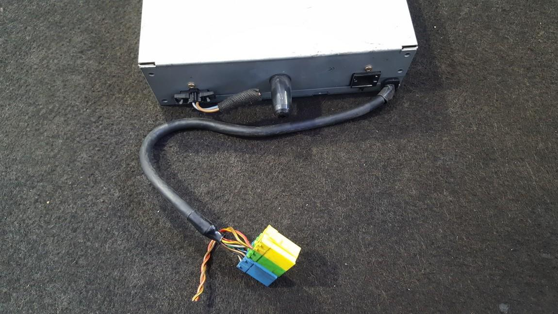 CD player NAVIGATION Volkswagen Sharan 2002    1.7 1J0035119A