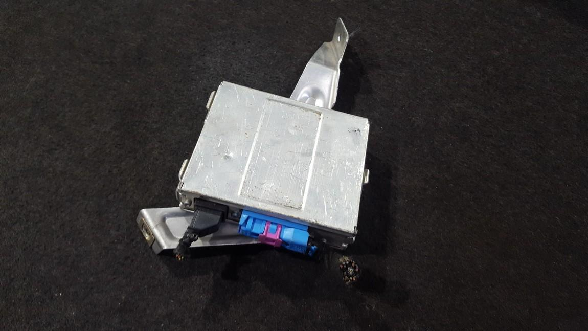 компьютер системы навигации Audi A6 1998    1.7 4B0919895B