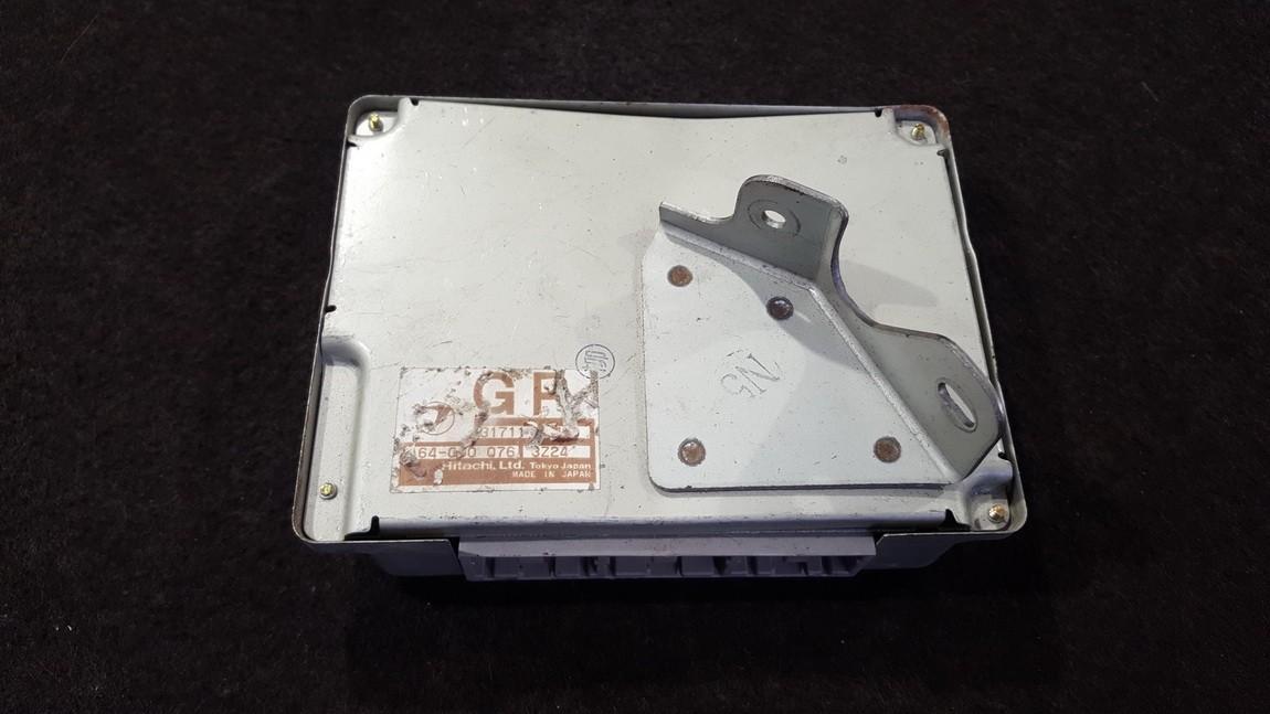 Kiti kompiuteriai 31711AH430 A64-000076 Subaru FORESTER 1999 2.0