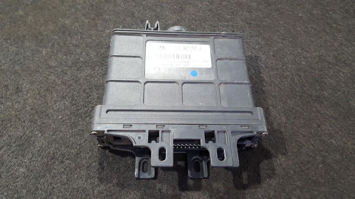 Greiciu dezes kompiuteris 31036LW064 A64-0000Z7, 001927731J Volkswagen POLO 2003 1.2