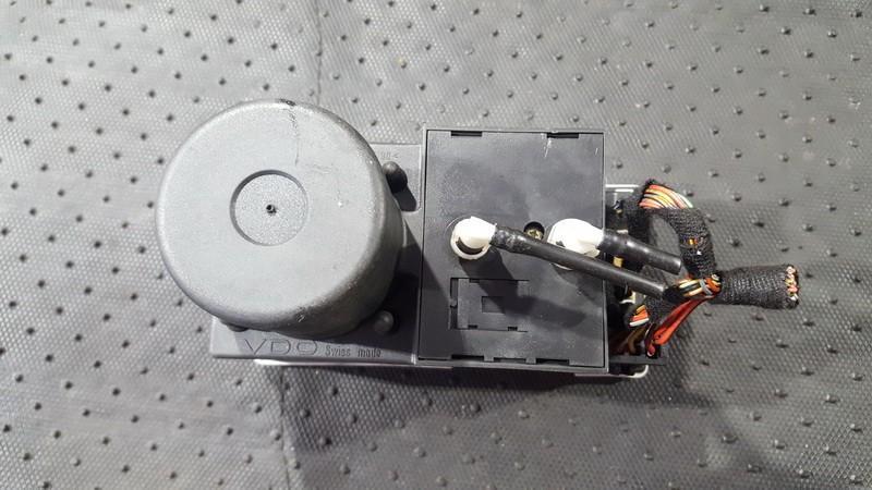 Central Locking Pump Audi A3 1998    1.6 8d0862257c