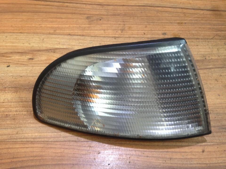 Posukis P.D. 1315106919 8d0953050a Audi A4 1995 1.6
