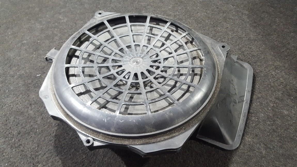 Loudspeaker Audi A4 2002    0.0 8e5035412