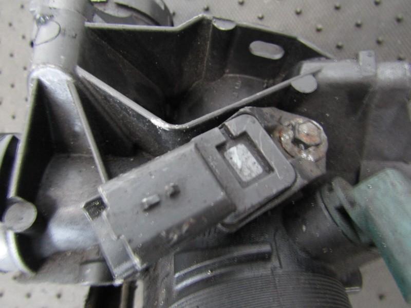 Map Sensor Peugeot 407 2006    1.6 9639469280