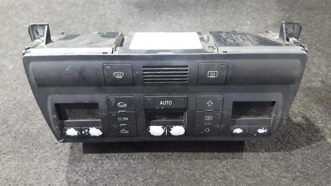 Peciuko valdymas 4b0820043aa 5hb007604-50 Audi A6 2003 1.9