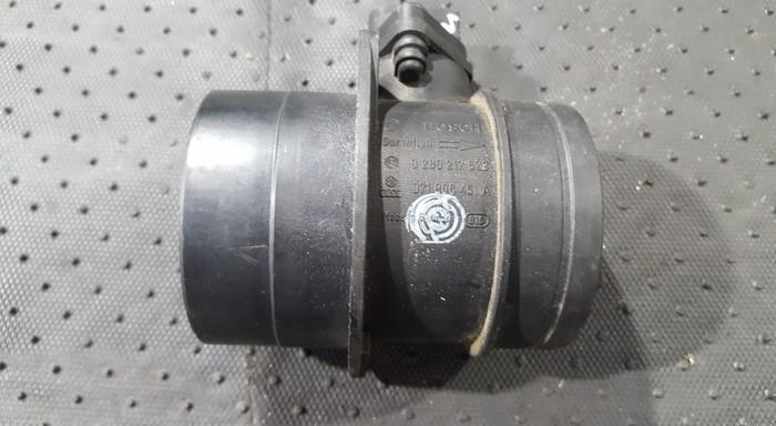 Air Mass Sensor Volkswagen Bora 2001    1.9 0280217529