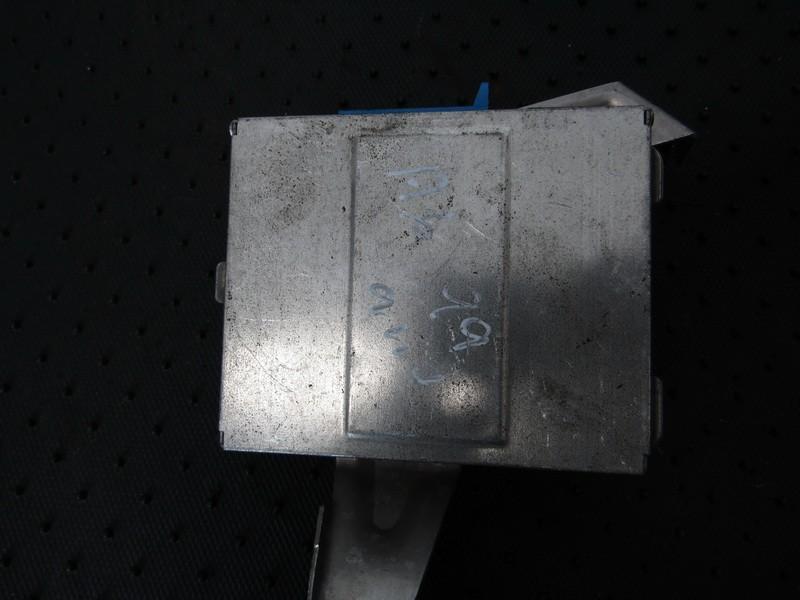 Navigation module (Navigation system) Audi A6 2000    2.5 4b0919895b