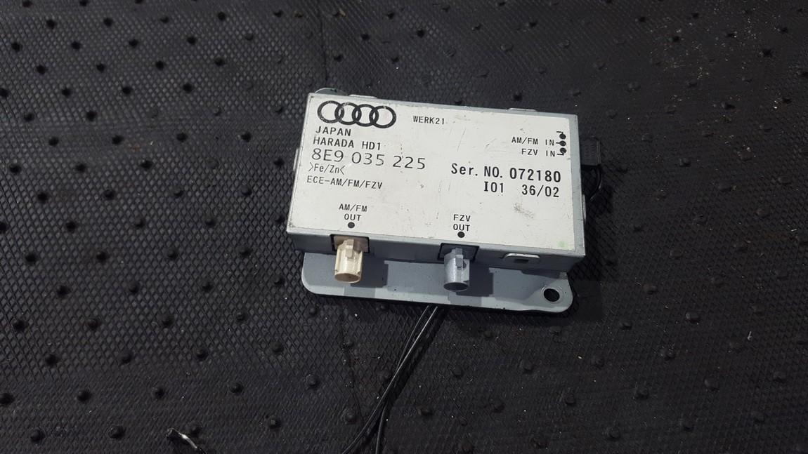 Antenna Module Unit Audi A4 2005    0.0 8E9035225