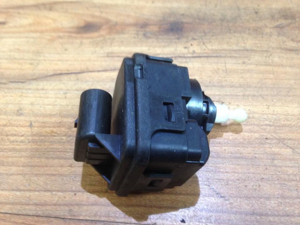 Audi  A6 Headlighth Levell Range Adjustment Motor