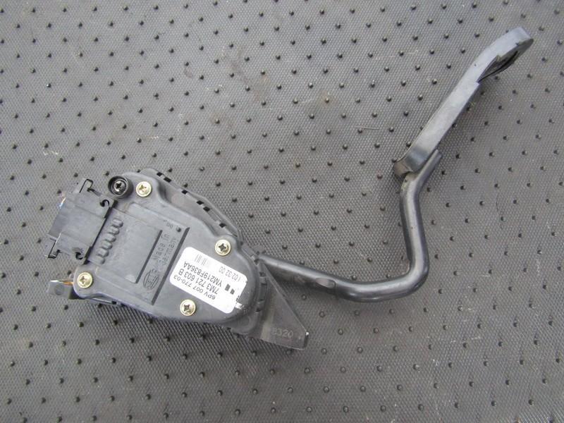 Elektrinis greicio pedalas 7m3721603b ym219f836aa, 6pv007770-03 Volkswagen SHARAN 2000 1.9