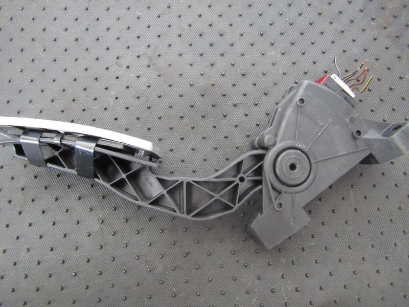 Акселератор (газа) педаль электронная  9186725cf 6pv008322-01 Opel SIGNUM 2003 2.2