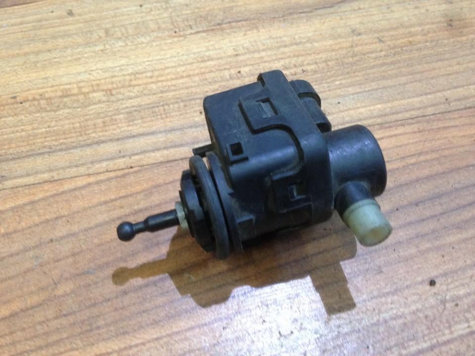 Headlighth Levell  Range Adjustment Motor Renault Laguna 1999    2.0 7700420737
