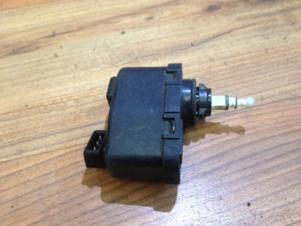 Headlighth Levell  Range Adjustment Motor Volkswagen Golf 1995    2.0 1h0941295