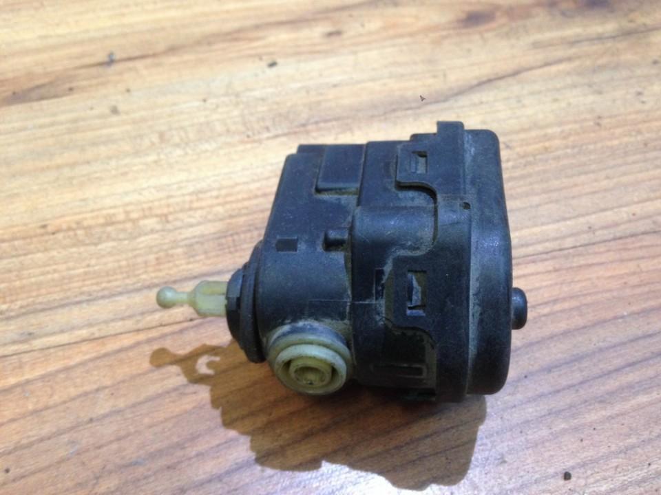Headlighth Levell  Range Adjustment Motor Renault Laguna 2003    2.0 8200006664