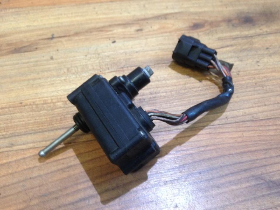 Headlighth Levell  Range Adjustment Motor Nissan Almera 1996    2.0 al200s