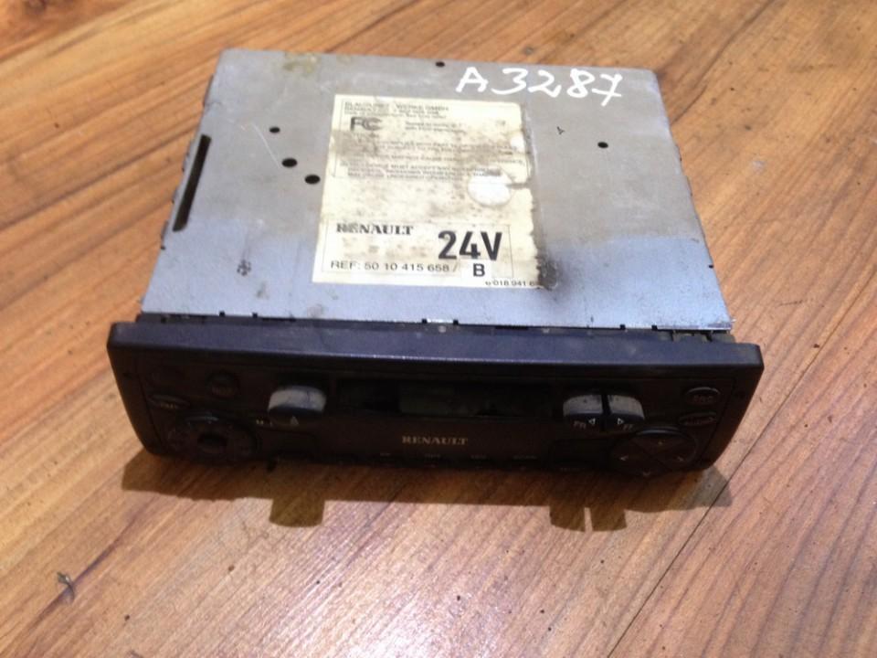 Automagnetola 7607005038 5010415658 Truck - Renault PREMIUM 2001 11.1