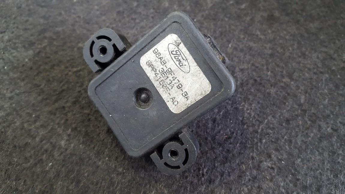 Map Sensor Ford Focus 2000    1.8 98ab9f479ba