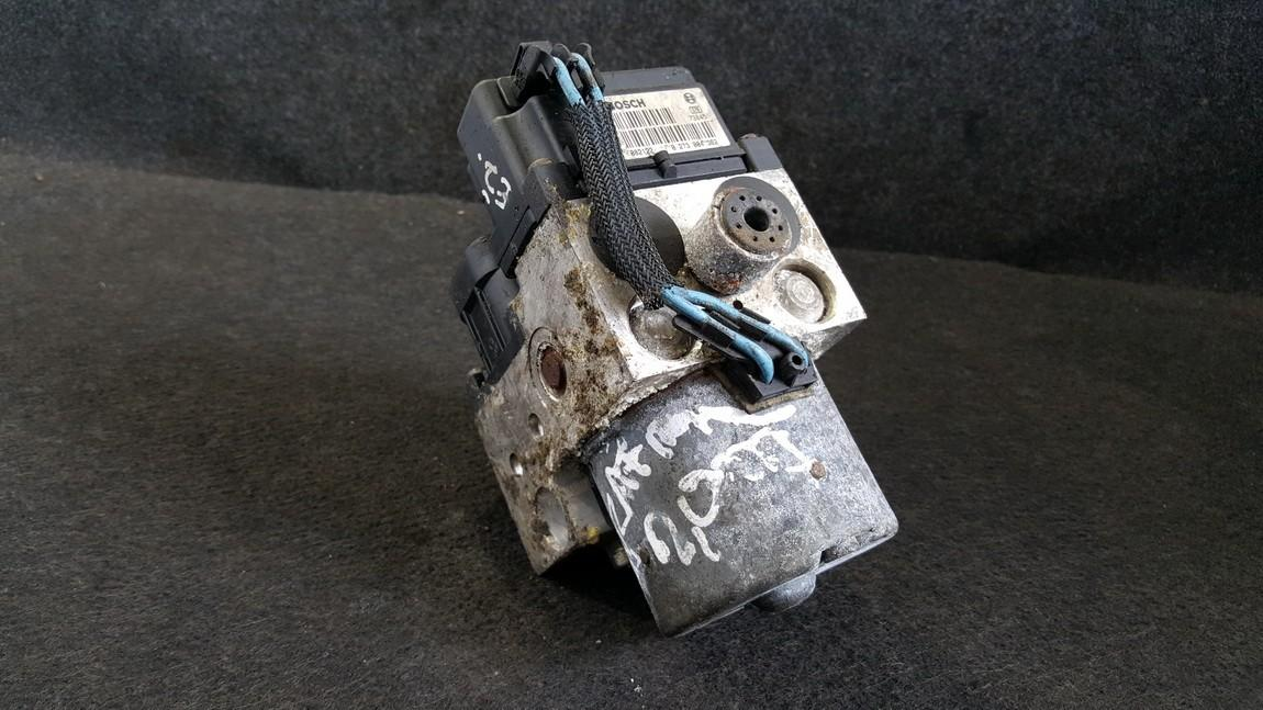 Блока АБС 0265216651 90581417, 0273004362 Opel ASTRA 1994 1.7