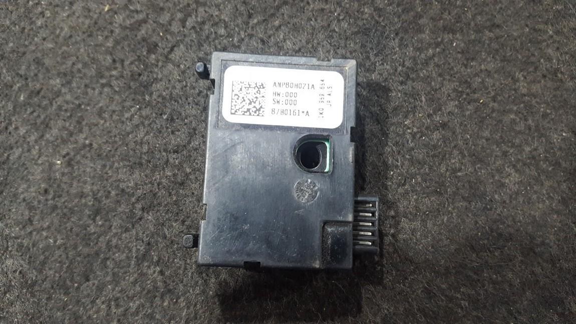 Steering angle sensor Volkswagen Caddy 2007    1.6 ANP80H021A