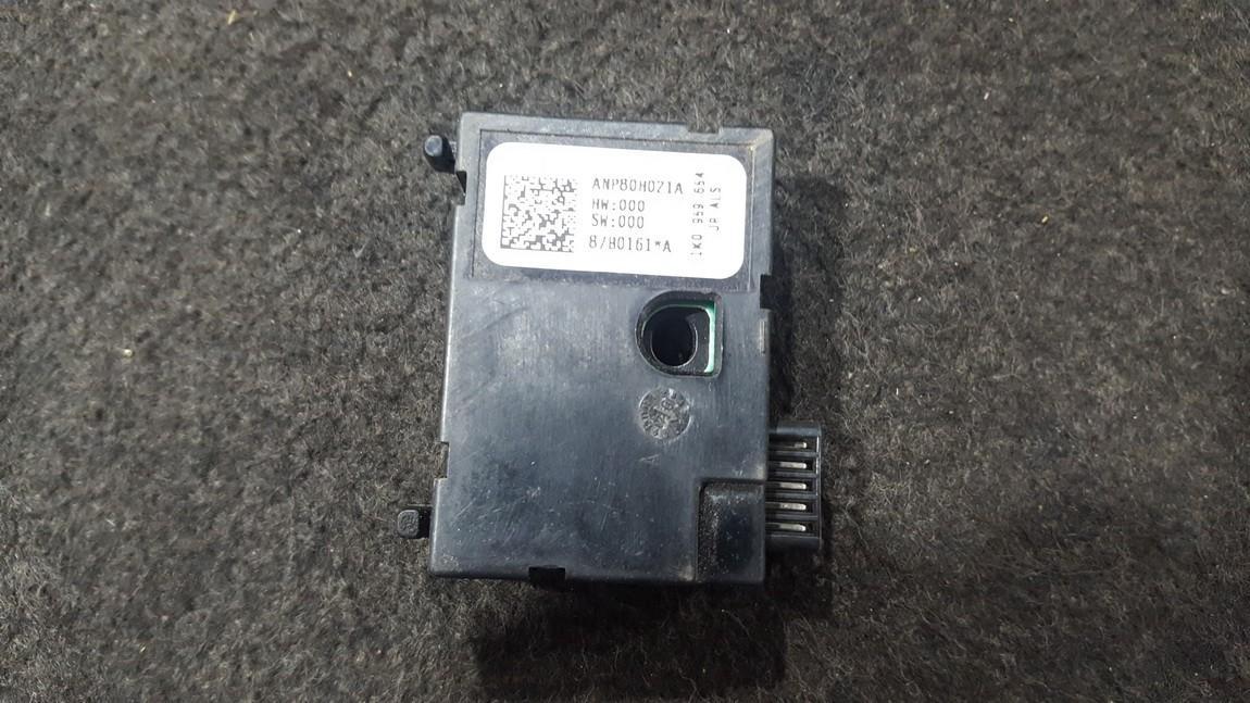 электронный модуль подрулевых переключателей ANP80H021A 1k0959654 Volkswagen CADDY 2010 2.0