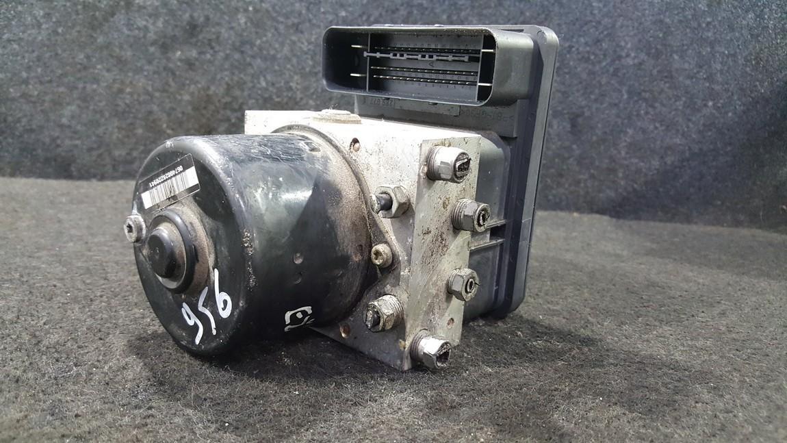 ABS Unit (ABS Brake Pump) 4N512C405AD 4N51-2C405-AD, 10.0206-0122.4, 10.02060122.4, 10020601224, 30647857a, 04w323, 10.0960-0412.3, 10.09600412.3, 10096004123, 00001251D1 Volvo V50 2005 2.4