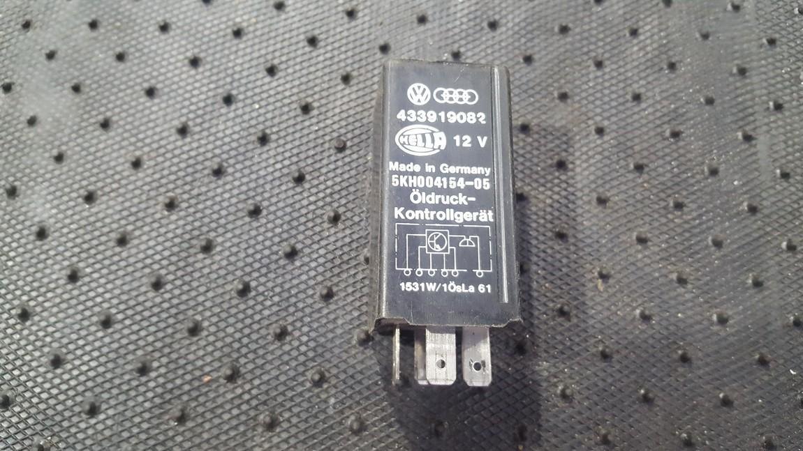 Rele 433919082 5KH004154-05 Audi 80 1994 1.9
