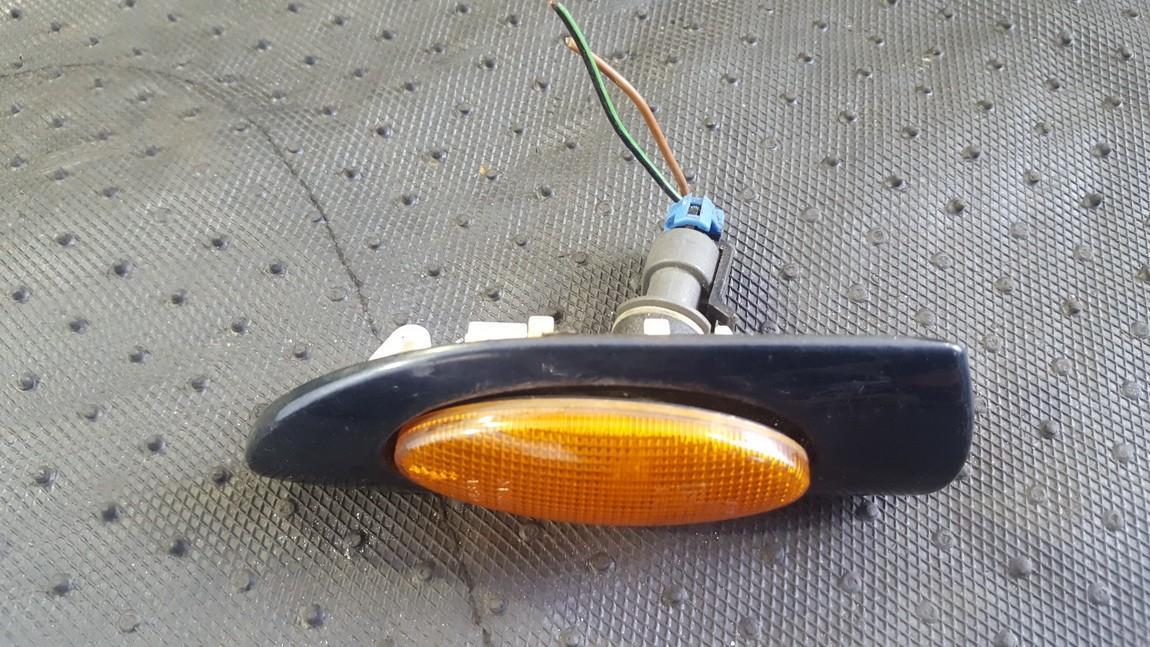 Posukis sparne P.K. 09135507 1801988 Opel VECTRA 2002 1.8