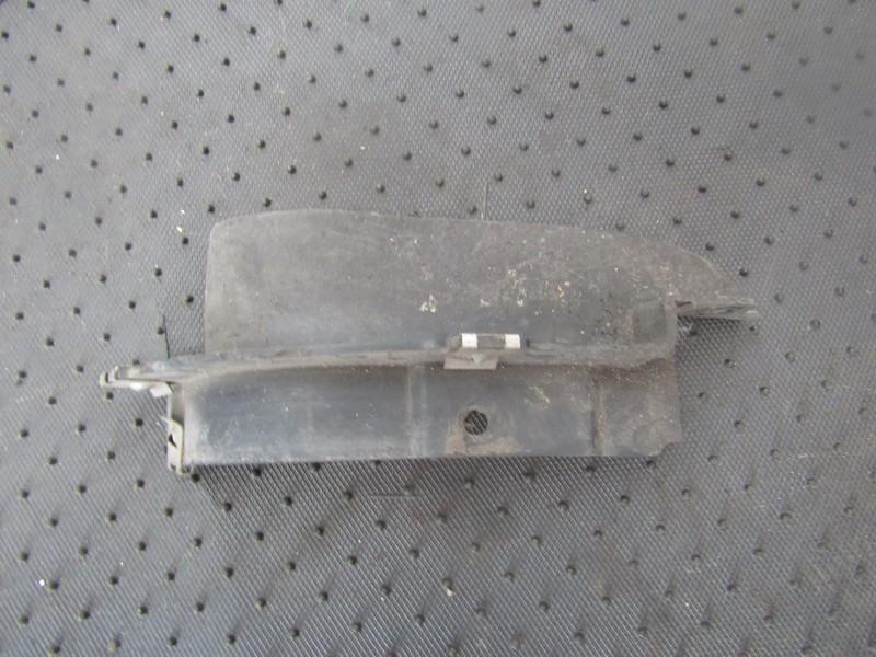 Rear Plastic Inner Fender  Right 8e0853834 nenustatytas Audi A4 2001 1.9