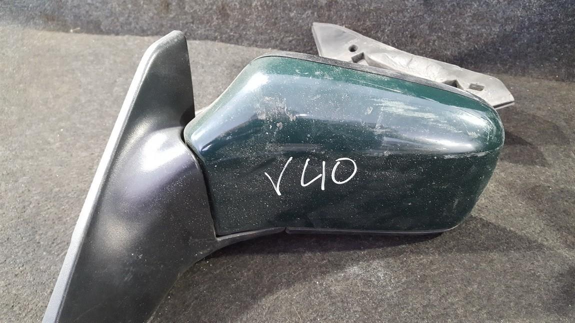 Duru veidrodelis P.K. e10117373 nenustatyta Volvo V40 2000 1.9