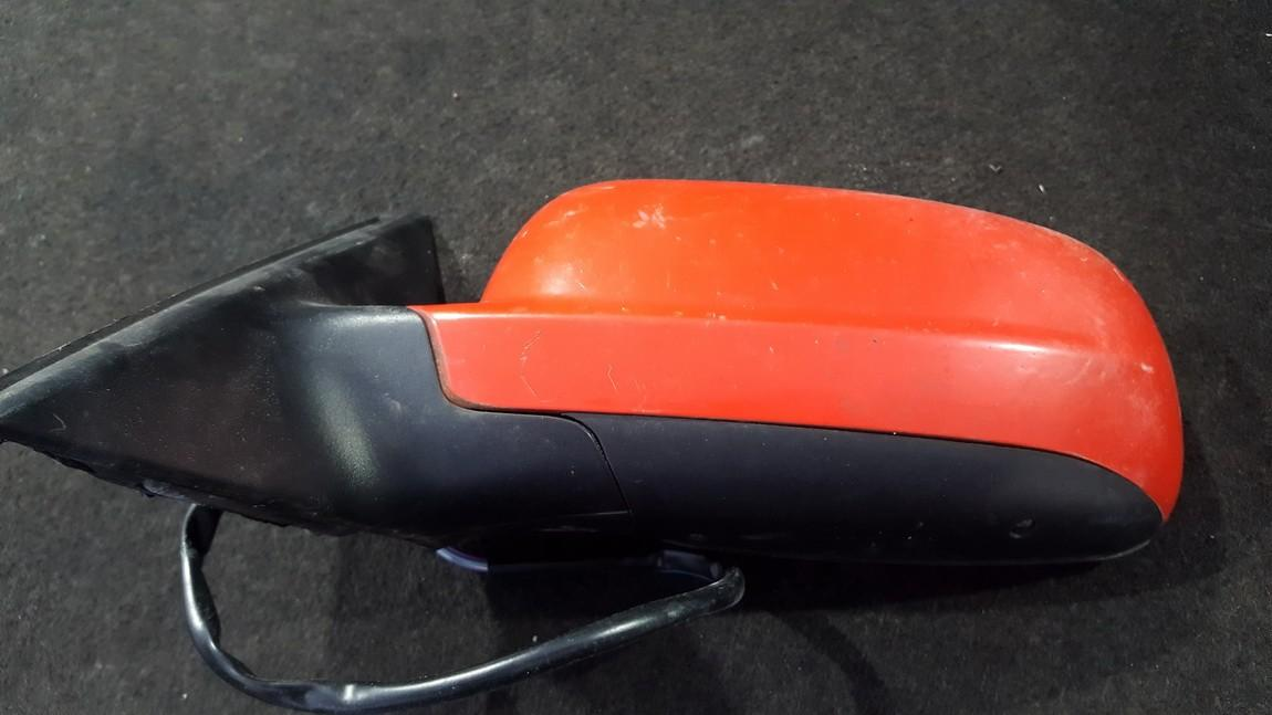 Door mirror left side Volkswagen  Passat, B5 1996.08 - 2000.11