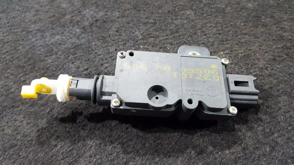 Central locking motor Nissan Almera Tino 2001    0.0 90550bu000