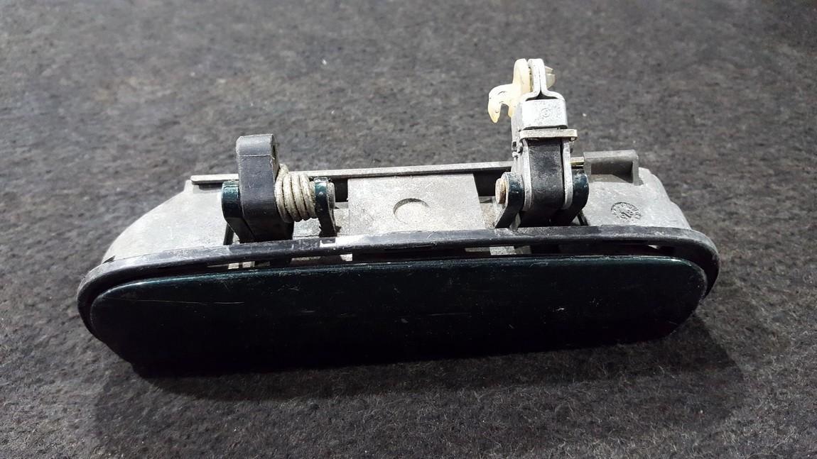Duru isorine rankenele G.K. 4b1837885 nenustatyta Audi A6 1998 2.5