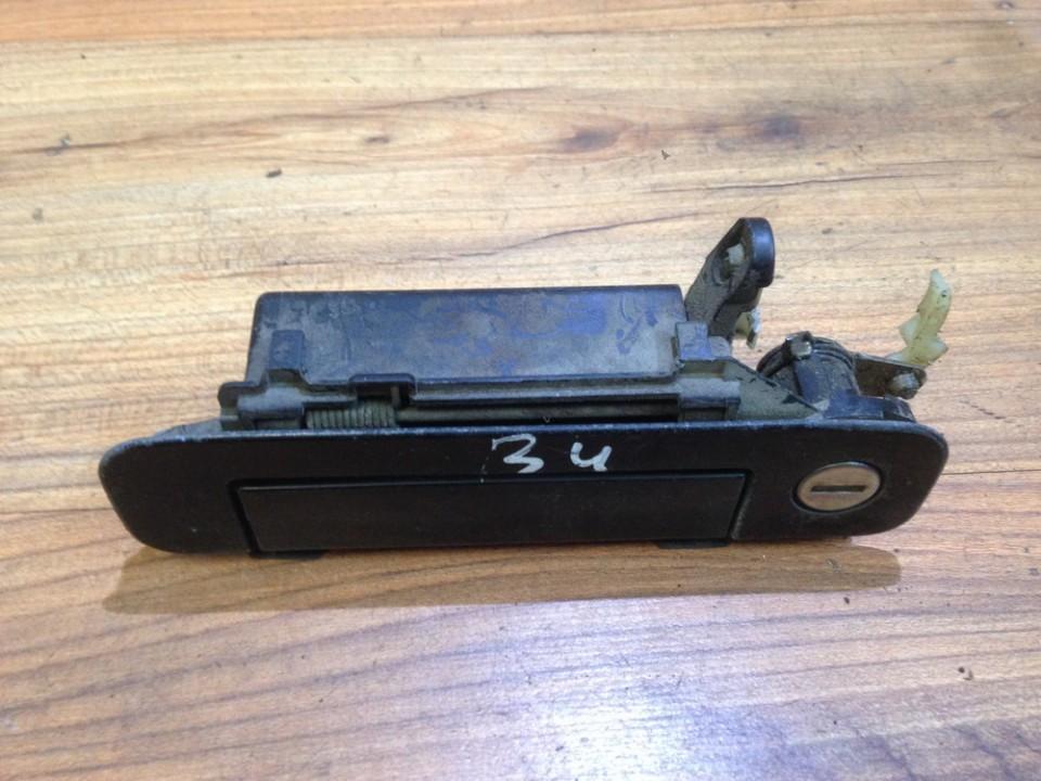 Duru isorine rankenele P.K. 4a0837205 n/a Audi A4 1995 1.8
