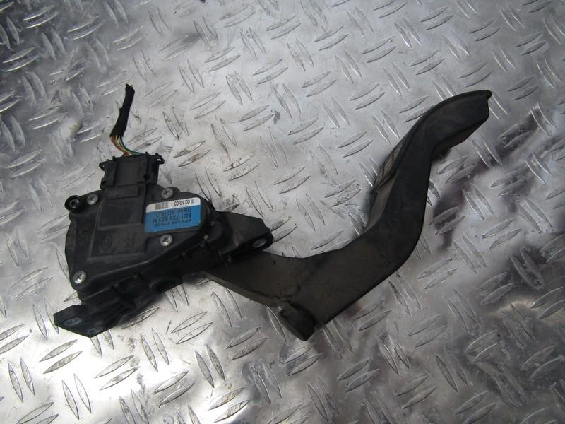 Accelerator Pedal (potentiometer) Audi A6 1999    2.5 8D1723523N