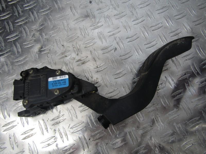 Accelerator Pedal (potentiometer) Audi A6 1998    2.5 8D1723523G