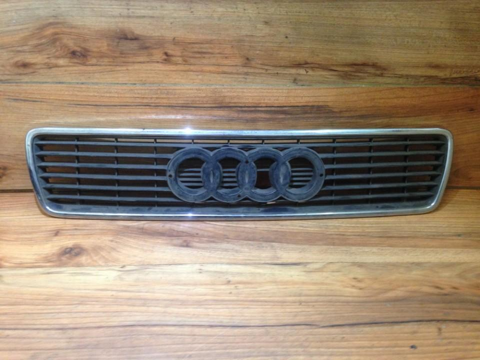 Front hood grille Audi  A4